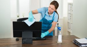 dezynfekcja biur