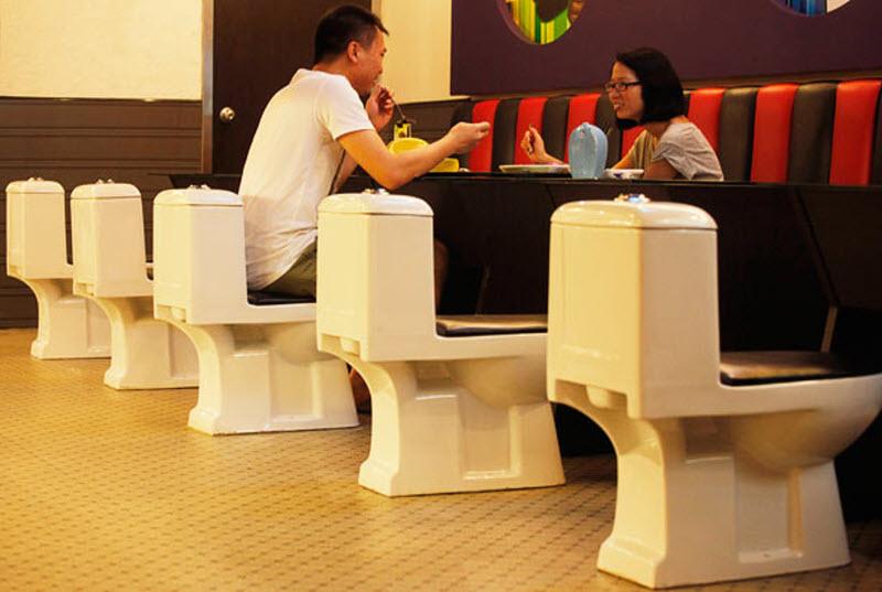 Dlaczego toaleta w restauracji czy lokalu jest tak ważna